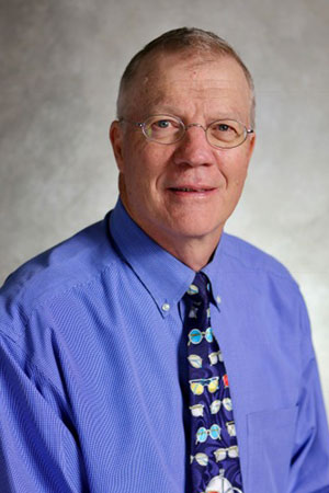 Dr. J. Jeffrey Hughes