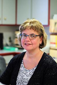 Jill Kline