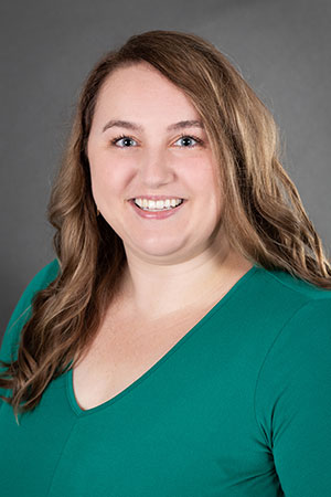 Dr. Lauren Dobson